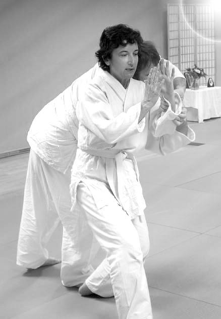 Aikido Erwachsene