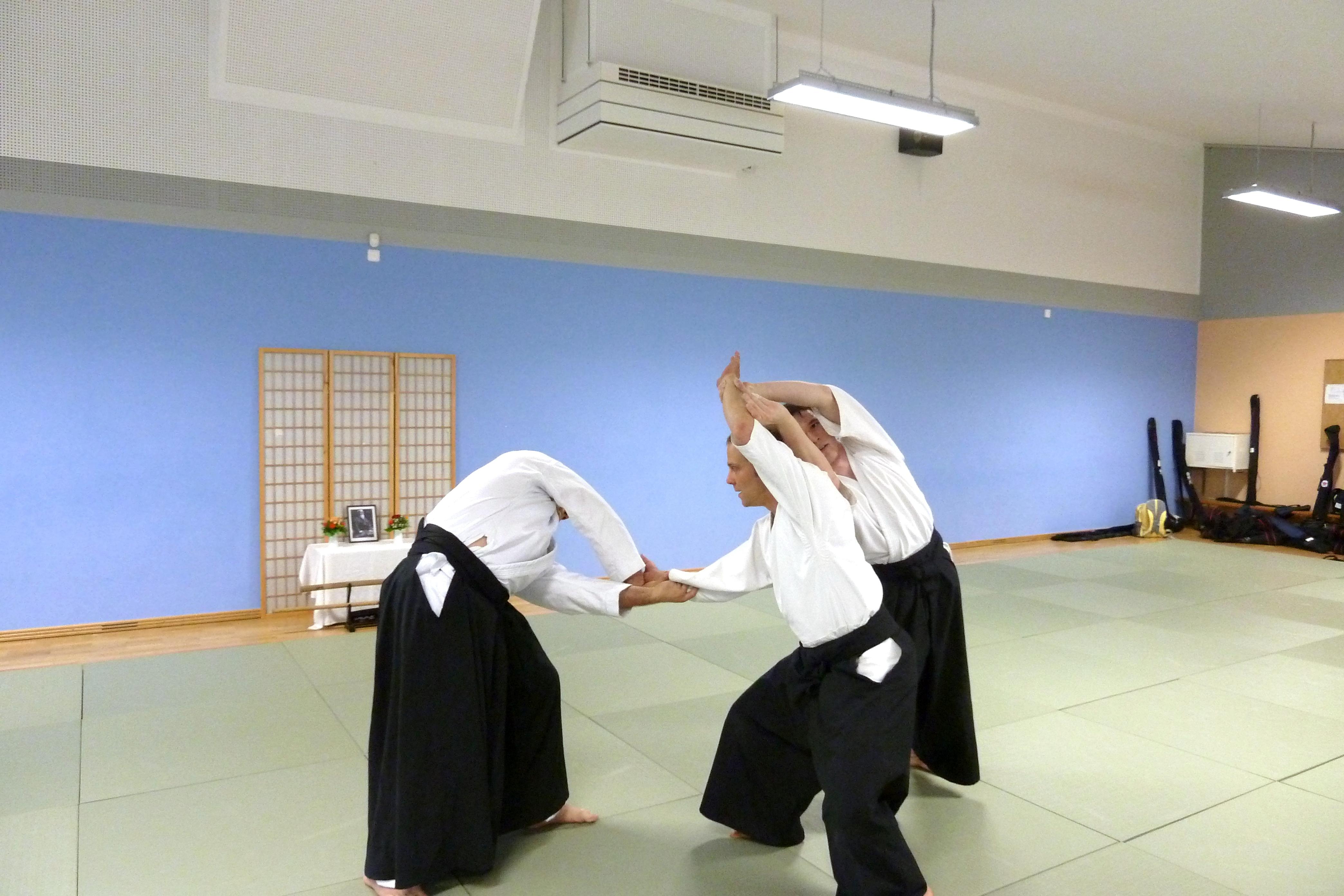 Aikido Buchloe 1